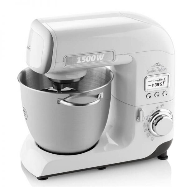 Kuchynský robot ETA Gratus Kalibro 0038 90010 biely