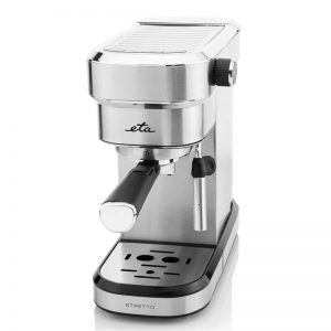 Espresso ETA Stretto 2180 90000 nerez