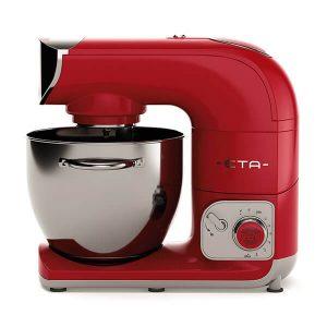 Kuchynský robot ETA Gratus STORIO 0028 90063 červený