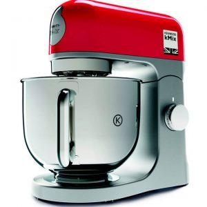 Kuchynský robot KENWOOD kMix KMX750RD červený