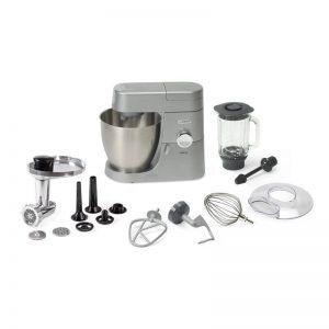 Kuchynský robot KENWOOD Chef XL KVL4170S strieborný