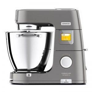 Kuchynský robot KENWOOD Titanium Chef Patissier XL KWL90.244SI