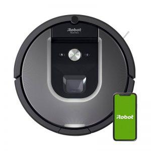 Robotický vysávač iRobot Roomba 975