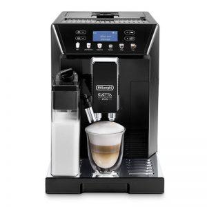 Espresso DeLonghi Eletta Cappuccino EVO ECAM 46.860 B